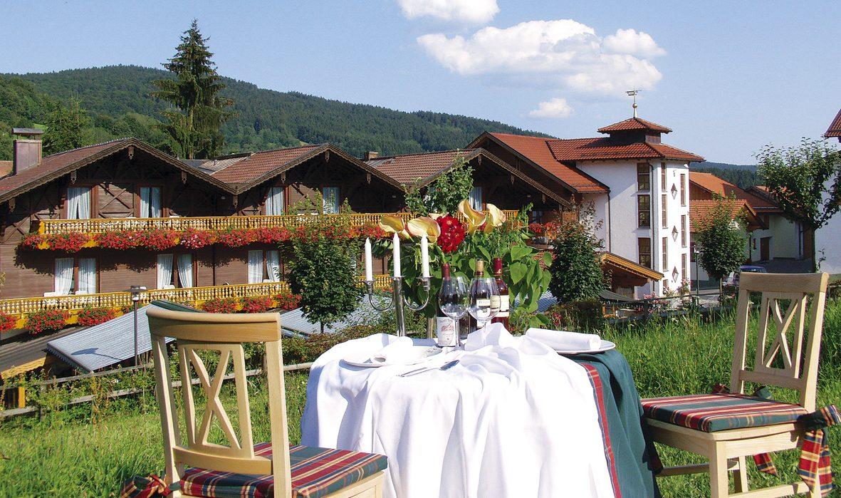 Hotel Mariandl – Singender Wirt