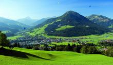Sommer im Brixental