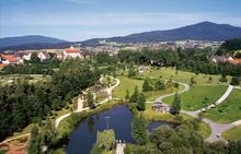 Urlaub im Bayerischen Wald: zum Beispiel im Kötztinger Land
