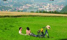 velotours Touristik – Radreisen mit Komfort und Gepäckservice