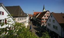 Bad Saulgau für Entdecker und Genießer