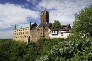 Bild 1 - Wartburg