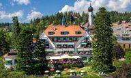 Park-Hotel Holzner ****