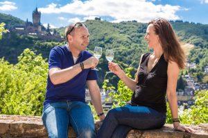 Fotoshooting Weinlagenfest 15