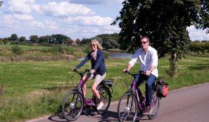 Bild 3 Fahrradfahrer